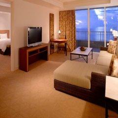 Отель Hyatt Regency Guam Гуам, Тамунинг - отзывы, цены и фото номеров - забронировать отель Hyatt Regency Guam онлайн комната для гостей