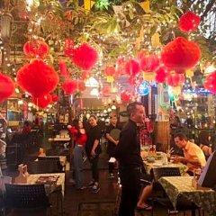Отель Green House Bangkok Таиланд, Бангкок - 1 отзыв об отеле, цены и фото номеров - забронировать отель Green House Bangkok онлайн фото 11