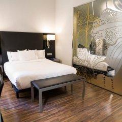 AC Hotel Recoletos by Marriott комната для гостей фото 5