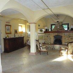 Отель Bed & Breakfast La Casa Delle Rondini Стаффоло комната для гостей