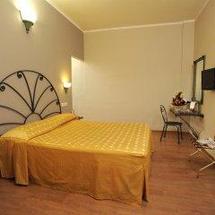 Hotel Europa Реггелло комната для гостей фото 5