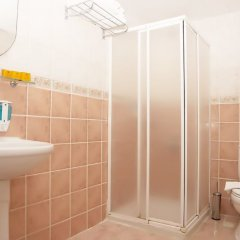Wassermann Hotel ванная