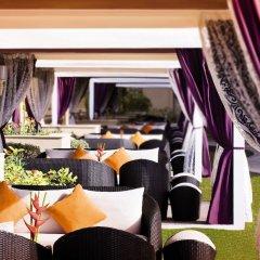 Movenpick Hotel Jumeirah Beach балкон