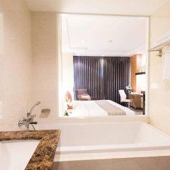 Intimate Hotel Паттайя ванная