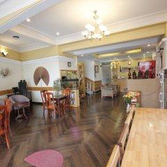 Отель Binh Yen Hotel Вьетнам, Далат - 1 отзыв об отеле, цены и фото номеров - забронировать отель Binh Yen Hotel онлайн питание фото 3