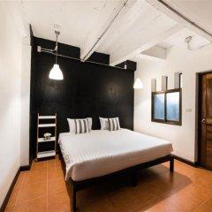 Отель Hi Karon Beach комната для гостей