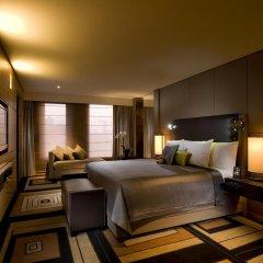 Отель Hilton Beijing Wangfujing комната для гостей фото 2