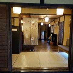Отель Sansou Tanaka Хидзи интерьер отеля фото 3