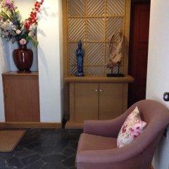 Отель Bann Somprasong Condominium Pattaya спа