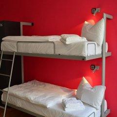 Five Elements Hostel Leipzig комната для гостей фото 5
