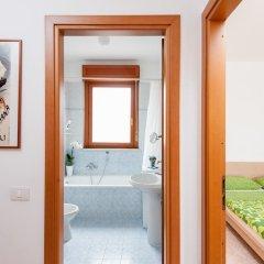 Отель Domus Appia Antica ванная