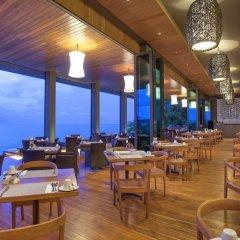 Отель Cape Dara Resort питание фото 2