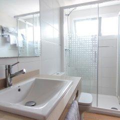 Отель Apartamentos Sol y Vera ванная