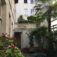 Hotel du Jeu de Paume фото 2