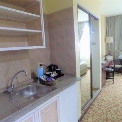 Days Inn Hotel Suites Amman в номере