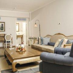 Отель Cesme Marina Konukevi Чешме комната для гостей фото 3