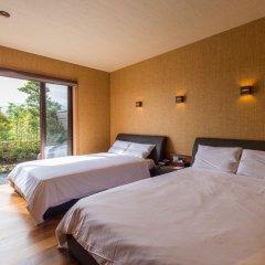 Отель Kannawaen Беппу комната для гостей
