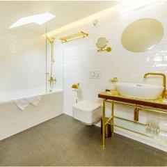 Апартаменты Manesova No.5 Apartments ванная