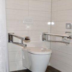 Отель Vita Berlin Германия, Берлин - отзывы, цены и фото номеров - забронировать отель Vita Berlin онлайн ванная фото 2