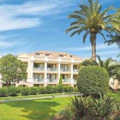Отель Pierre & Vacances Residence Cannes Villa Francia Франция, Канны - отзывы, цены и фото номеров - забронировать отель Pierre & Vacances Residence Cannes Villa Francia онлайн фото 4