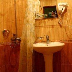 Отель Yeghevnut ванная