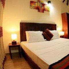 Отель Gregory's Bungalow Yala Шри-Ланка, Катарагама - отзывы, цены и фото номеров - забронировать отель Gregory's Bungalow Yala онлайн комната для гостей фото 2