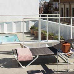 Отель Posada Del Lucero Испания, Севилья - отзывы, цены и фото номеров - забронировать отель Posada Del Lucero онлайн спа