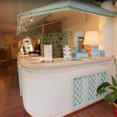 Отель Grand Hotel Smeraldo Beach Италия, Байя-Сардиния - 1 отзыв об отеле, цены и фото номеров - забронировать отель Grand Hotel Smeraldo Beach онлайн сауна