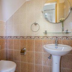 Отель Protaras Villa Mandali 19 ванная фото 2