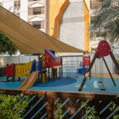 Апартаменты The Apartments Dubai World Trade Centre детские мероприятия фото 2