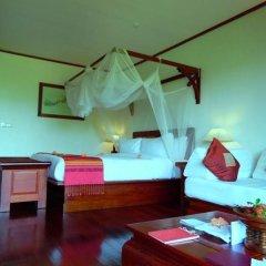 Отель Belmond La Résidence Phou Vao удобства в номере