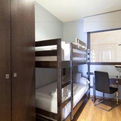 Отель Suites Center Barcelona Барселона детские мероприятия