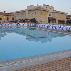 Mahall Concept Hotel Аванос бассейн фото 2