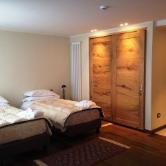 Hotel Dufour комната для гостей