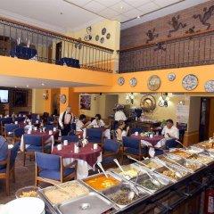 Отель Santiago De Compostela Мексика, Гвадалахара - 1 отзыв об отеле, цены и фото номеров - забронировать отель Santiago De Compostela онлайн питание фото 3