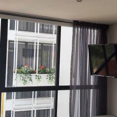 Отель Providencia 848 Wtc Мексика, Мехико - отзывы, цены и фото номеров - забронировать отель Providencia 848 Wtc онлайн балкон