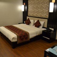 Luxury Hotel комната для гостей фото 2