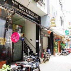 Nguyen Khang Hotel фото 3