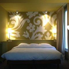 Отель Gardette Park Hotel Франция, Париж - 8 отзывов об отеле, цены и фото номеров - забронировать отель Gardette Park Hotel онлайн комната для гостей фото 5