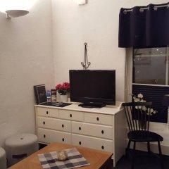 Отель Slussen Bed And Breakfast Эребру удобства в номере фото 2