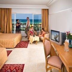 Отель Le Soleil Bella Vista - Couple and family only Монастир комната для гостей фото 2