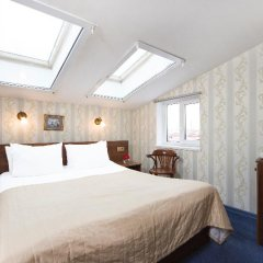 Гостиница Мойка 5 3* Стандартный номер с разными типами кроватей фото 43