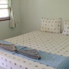Отель Seashell Coconut Village Koh Tao комната для гостей