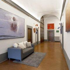 Отель The Artists' Palace Florence интерьер отеля