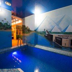 Гостиница Antey бассейн