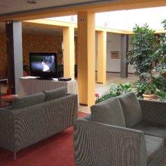 Отель Bankya Palace интерьер отеля