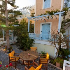 Отель Sellada Apartments Греция, Остров Санторини - отзывы, цены и фото номеров - забронировать отель Sellada Apartments онлайн фото 9