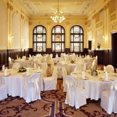 Отель Kings Court Hotel Чехия, Прага - 13 отзывов об отеле, цены и фото номеров - забронировать отель Kings Court Hotel онлайн помещение для мероприятий