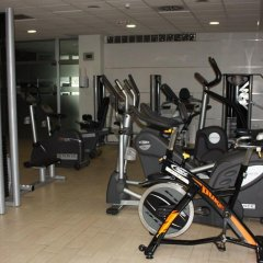 Hotel & Spa Sun Palace Albir фитнесс-зал фото 4