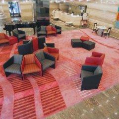 Отель Garden Palace Тэндзин фитнесс-зал фото 2